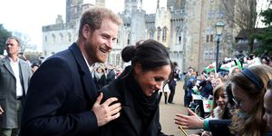 Royal Family News: il principe Harry femminista come Meghan Markle