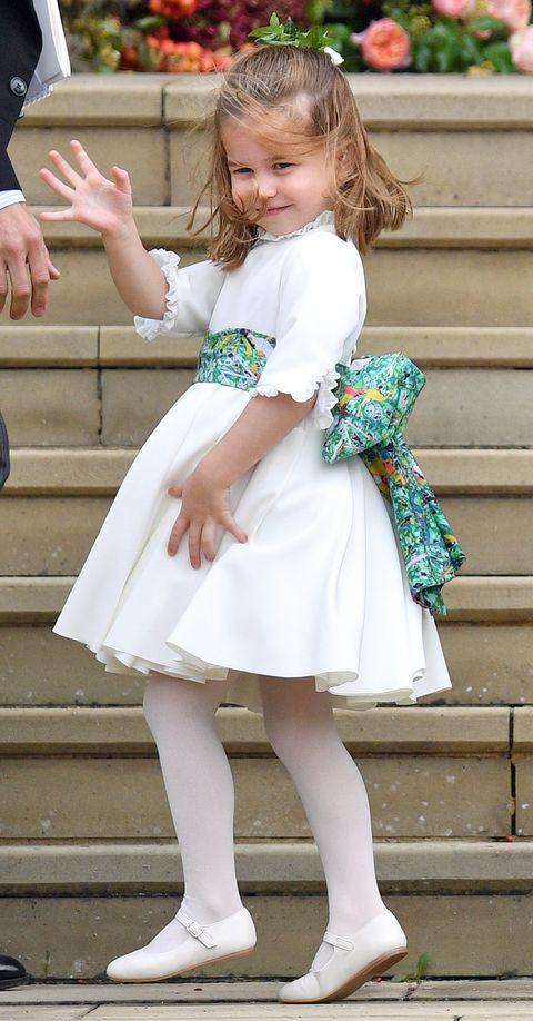 Royal family news: le foto del quarto compleanno della principessa Charlotte