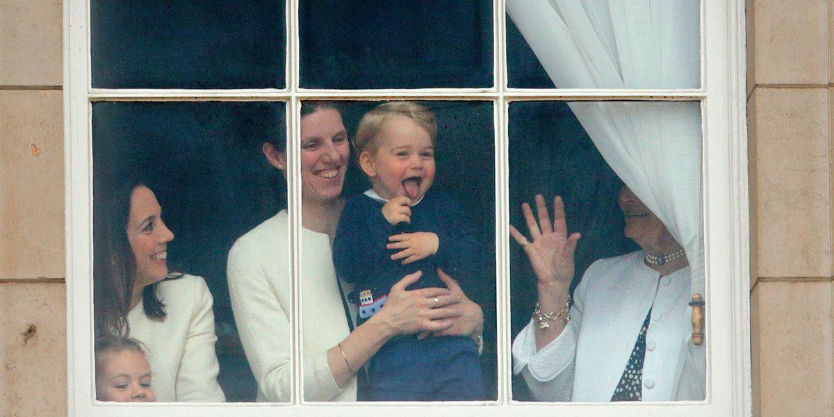 Royal family news: tutte le tate della famiglia reale inglese