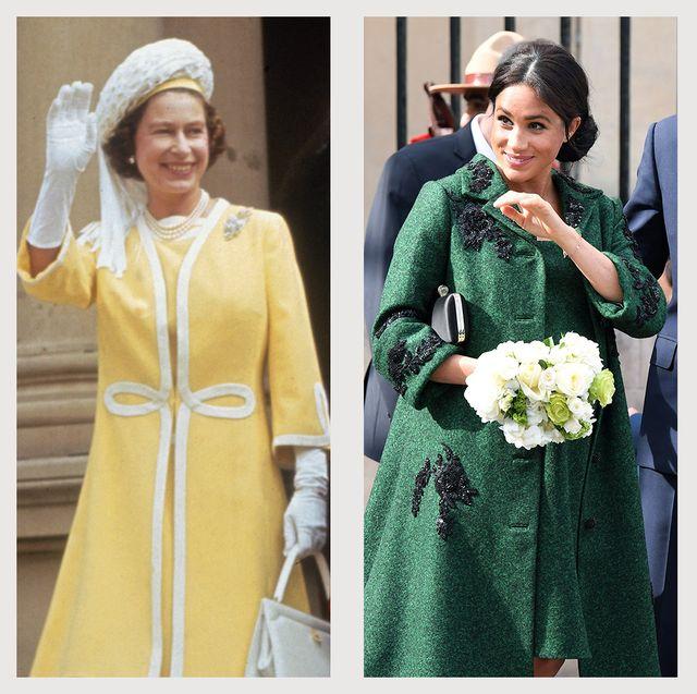 royal family statement coats