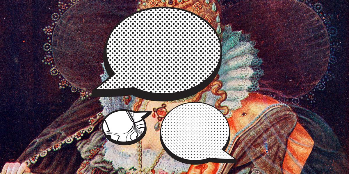 Inside the Cutthroat World of Royal Gossips