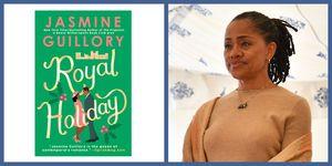doria ragland book royal holiday jasmine guillory