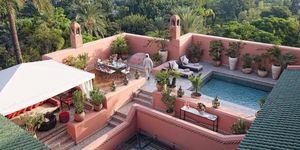 Royal Mansour Marrakech review
