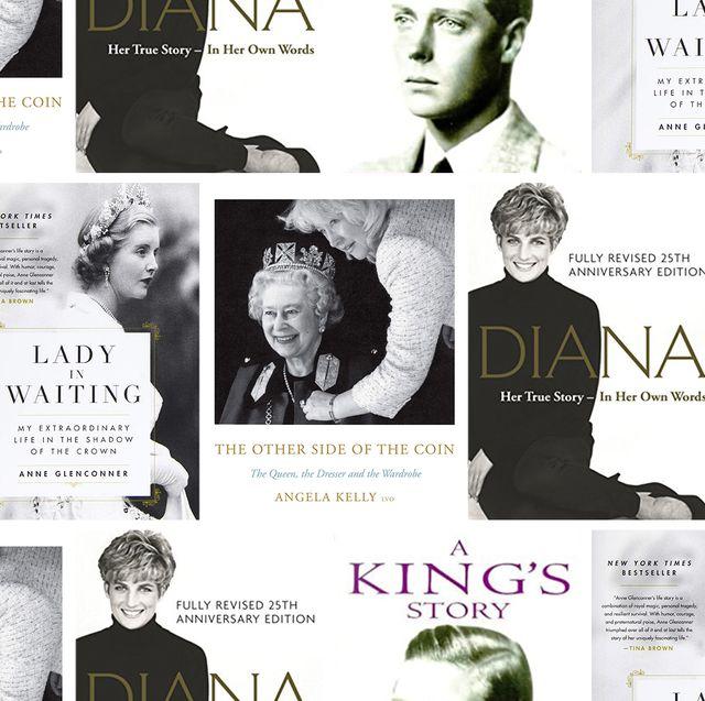 royal memoirs
