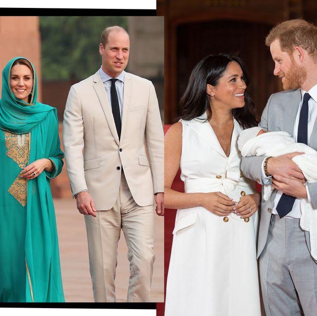 Royal Memorable Moments 2019