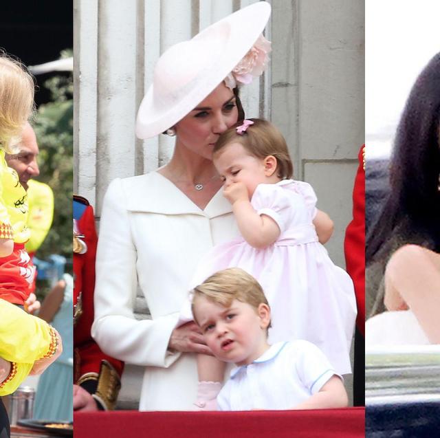 royal mom kissing moments