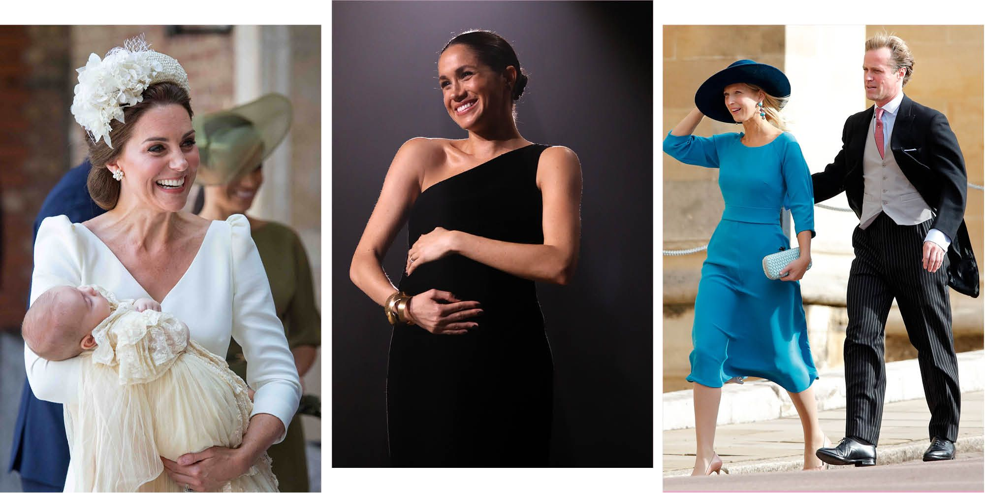 Everything the royal family will be up to in 2019