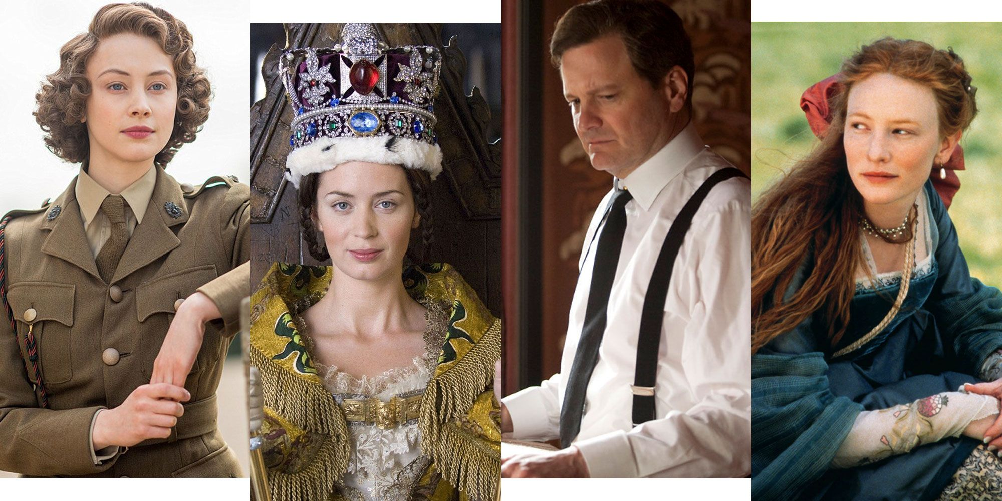 11 Best Movies About Royal Family - Films Like The Crown
