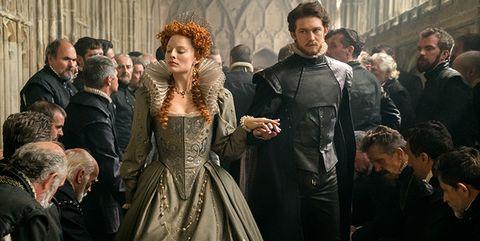 Royal Movies List - Elizabeth I to Elizabeth II