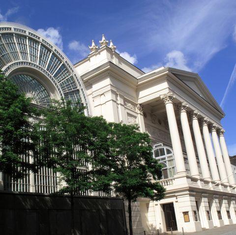 covent garden opera