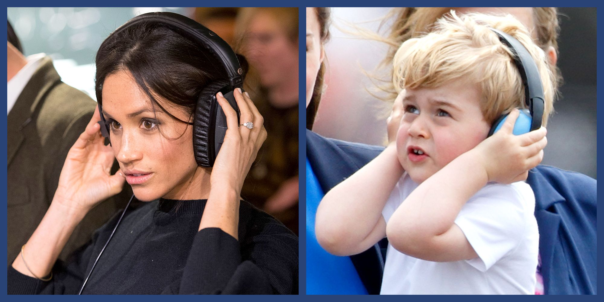 The Best Royal Family Podcasts to Listen to Right Now