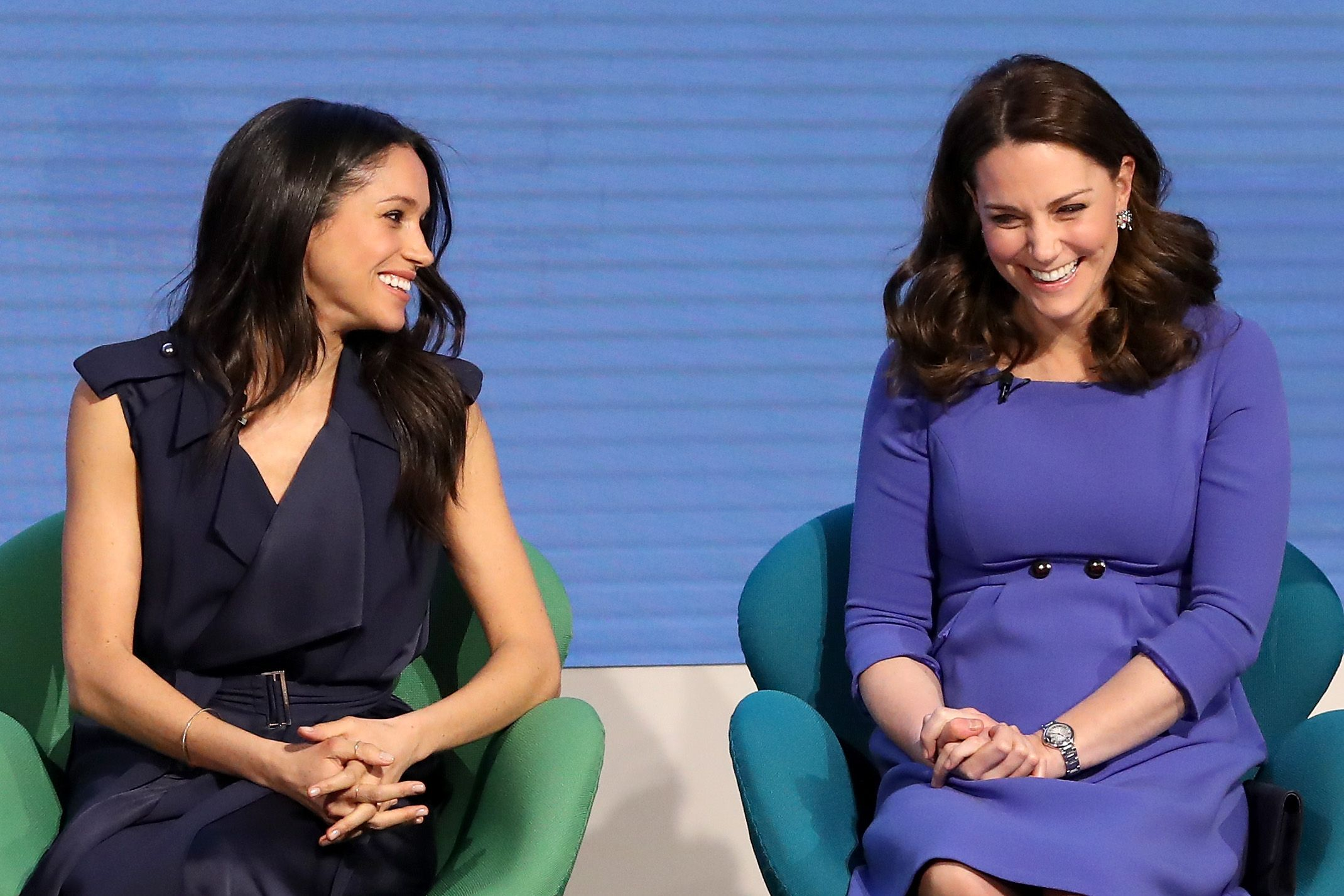 20 Royal Pregnancy Traditions You Didn't Realize Existed