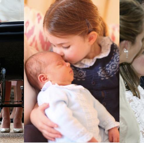 royal sibling first meeting header
