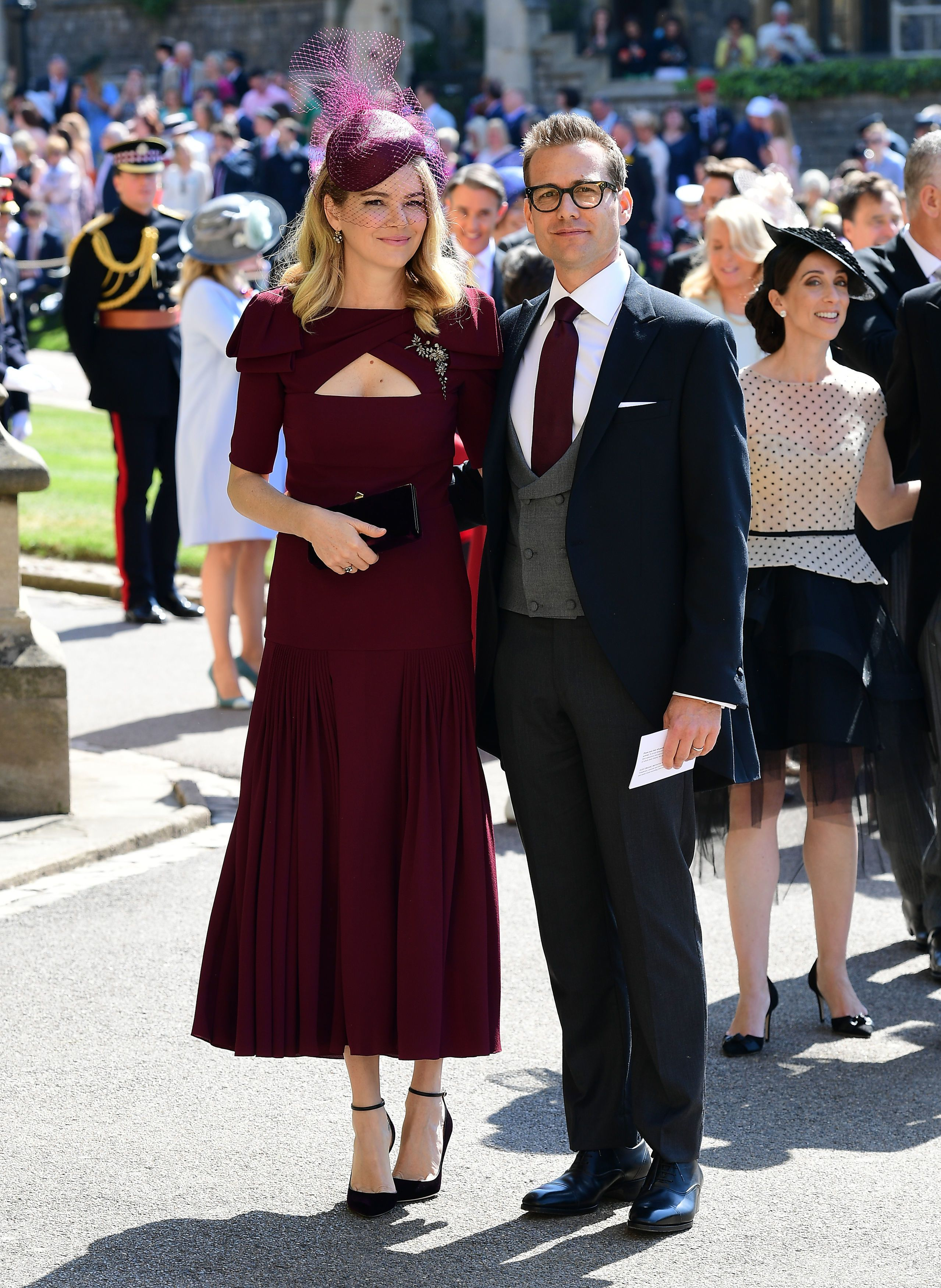 Royal Wedding Guests.Royal Wedding 2018 Celebrity Guest List Famous Guests At