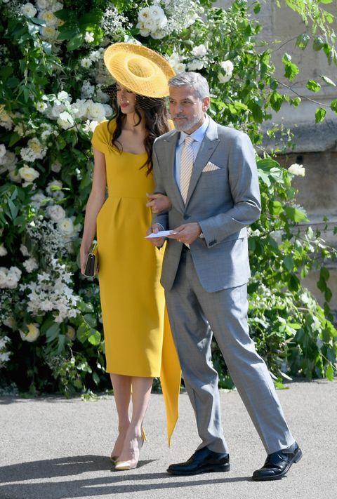 Yellow, Clothing, Suit, Fashion, Hat, Dress, Footwear, Outerwear, Leg, Headgear,