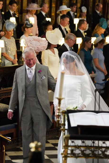 02d505426289d 23 Major Moments You Missed At the Royal Wedding - Meghan Markle and ...