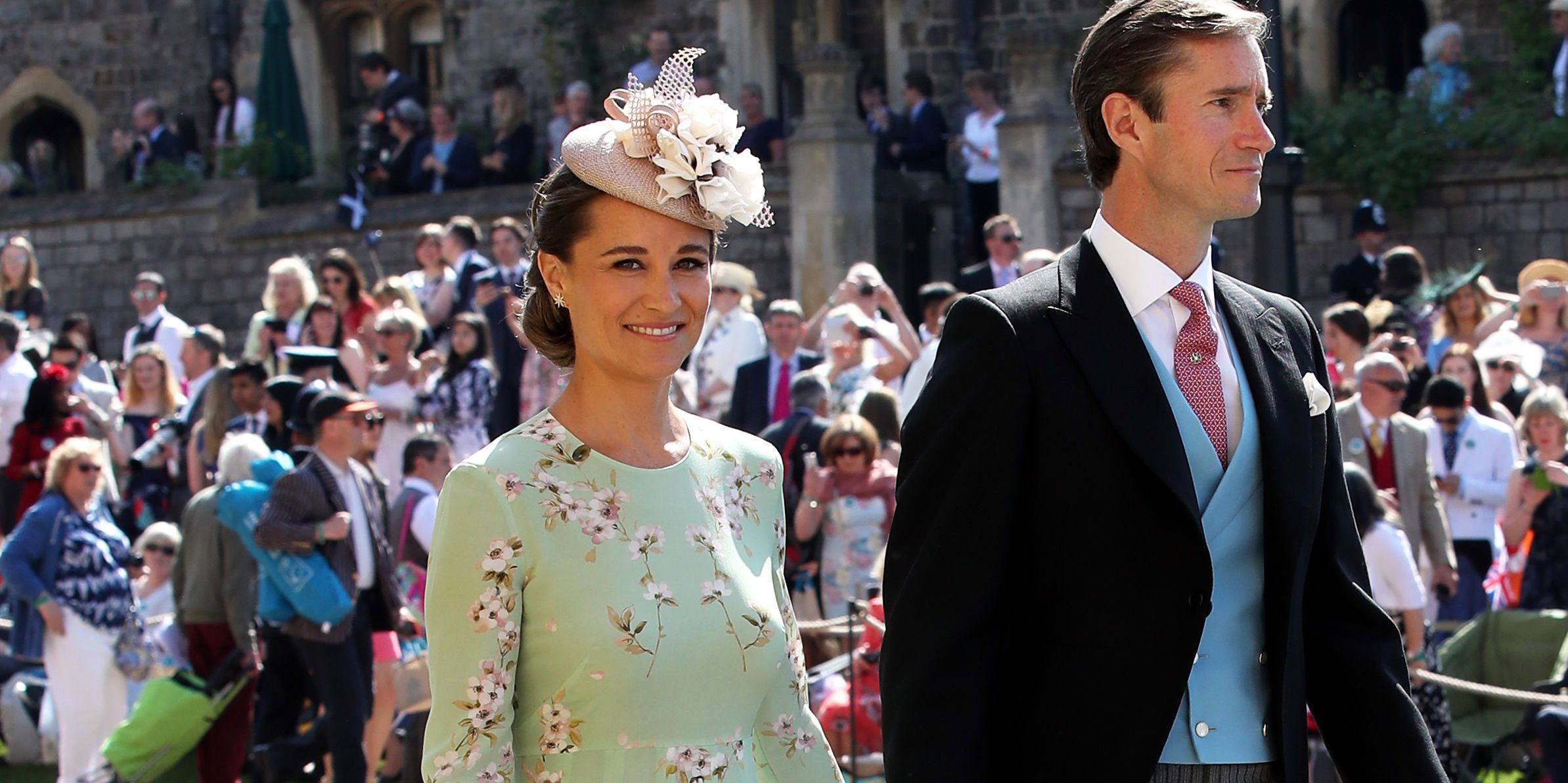 pippa middleton royal wedding outfit pregnant pippa middleton wears the fold pippa middleton royal wedding outfit