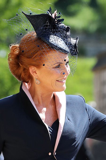 best hats and fascinators from the royal wedding