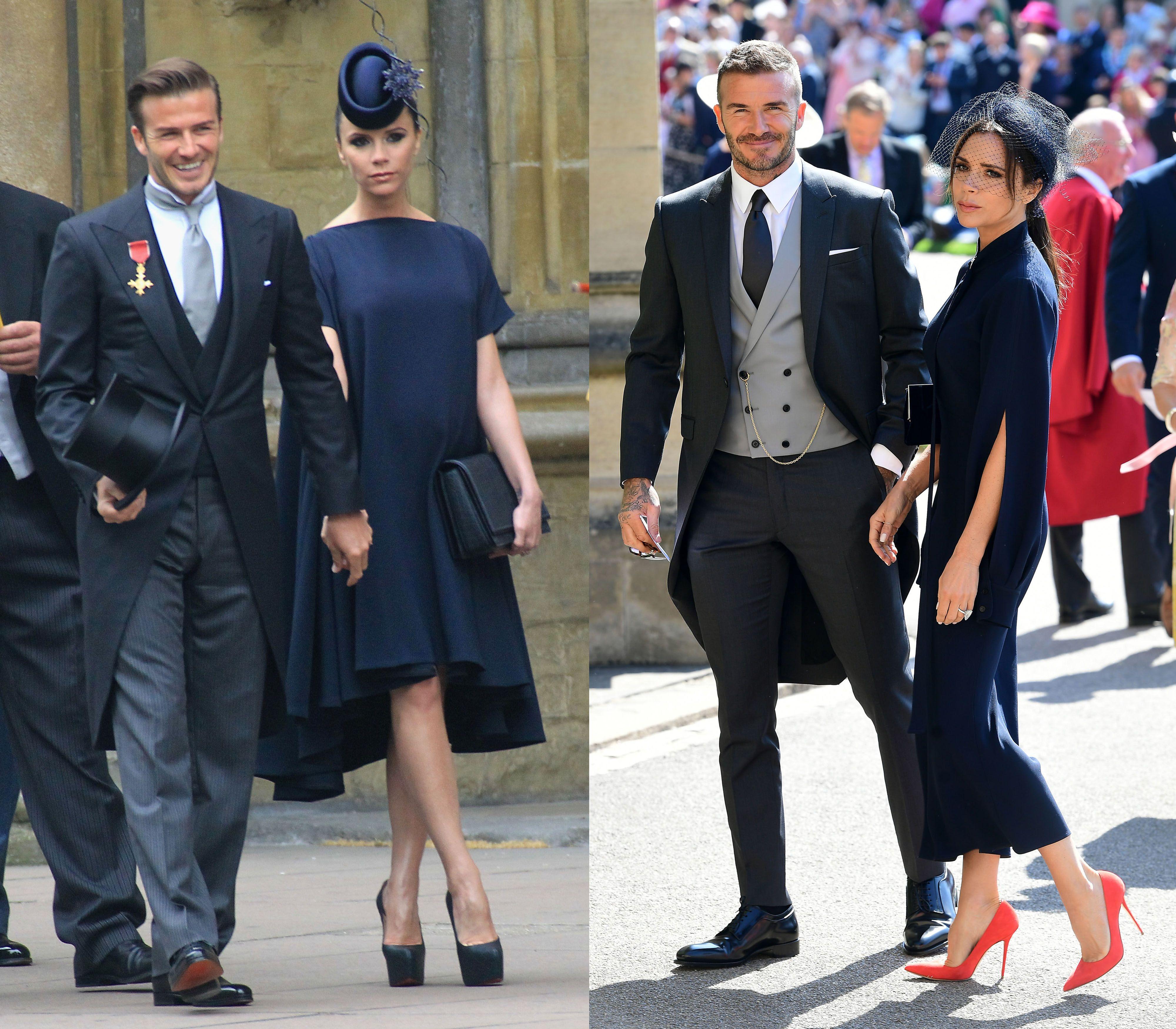 Wedding Dress 2018Victoria Royal Beckham's Looks kuXZiTOP