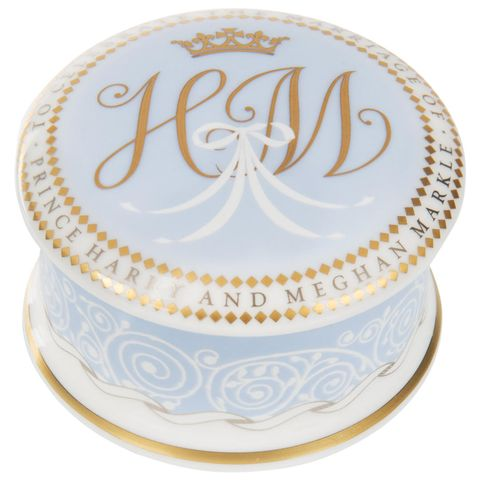 Royal Wedding (Prince Harry and Meghan Markle) merchandise - memorabilia