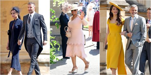 Oprah Winfrey Royal Wedding.Here Is Why The Beckhams Clooneys Oprah Were Invited To The Royal