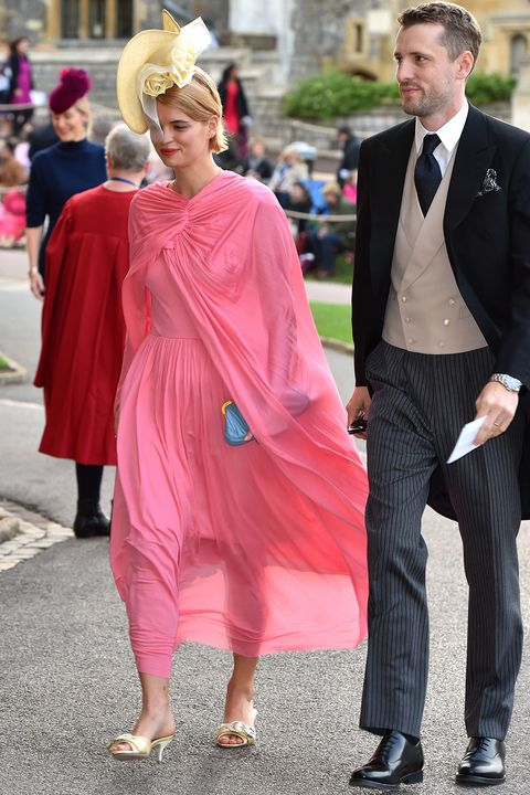 Royal wedding: best dressed celebrities
