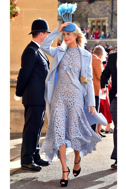 Royal wedding: best dressed celebrities