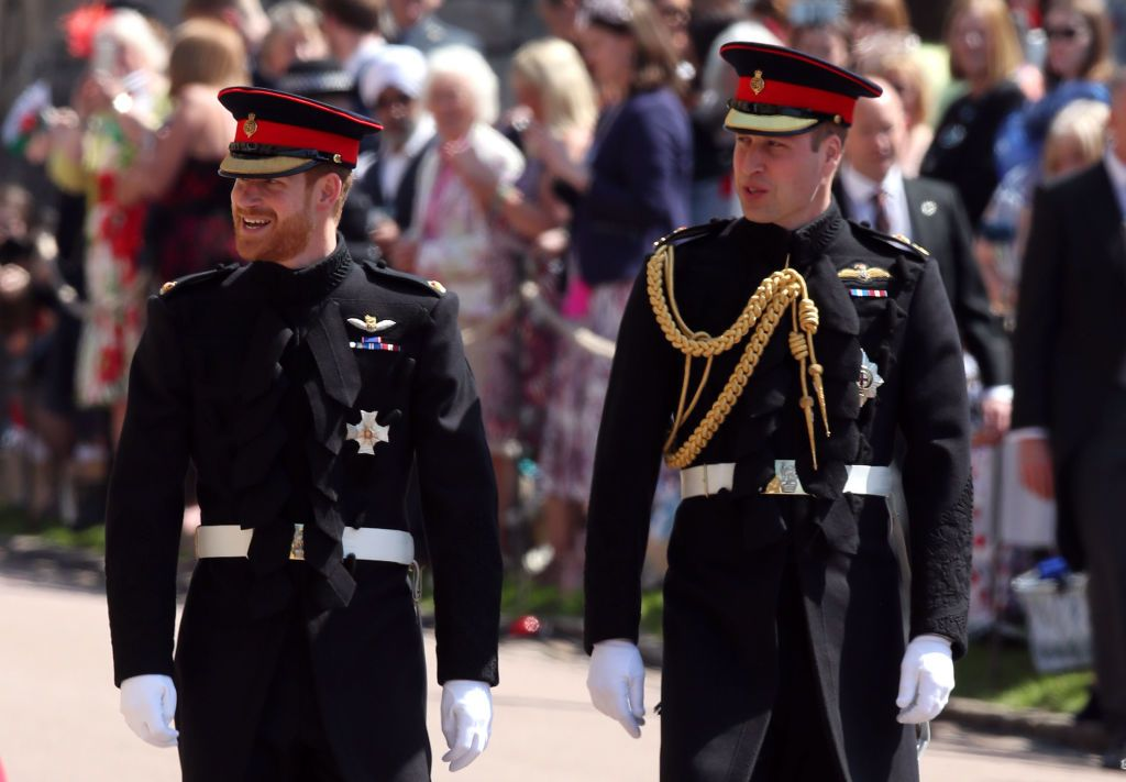 why did prince william have gold braid on uniform at royal wedding why did prince william have gold braid
