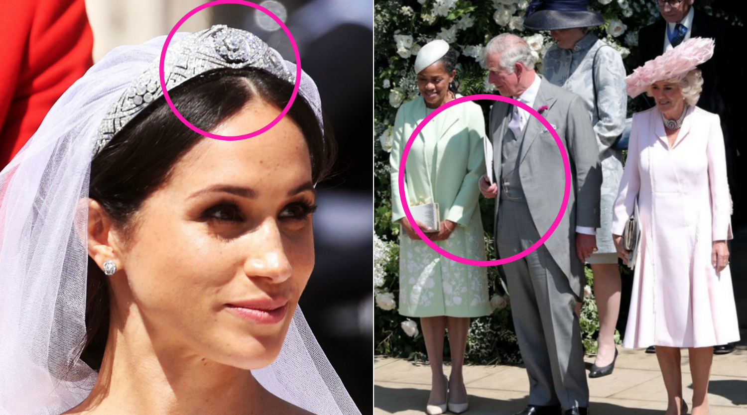 23 Major Moments You Missed At the Royal Wedding Meghan Markle and