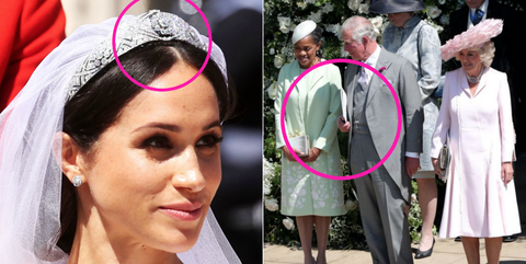 49ababc5ba8aa 23 Major Moments You Missed At the Royal Wedding - Meghan Markle and ...