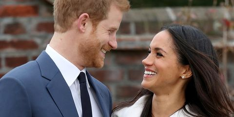 how to have a royal wedding viewing party