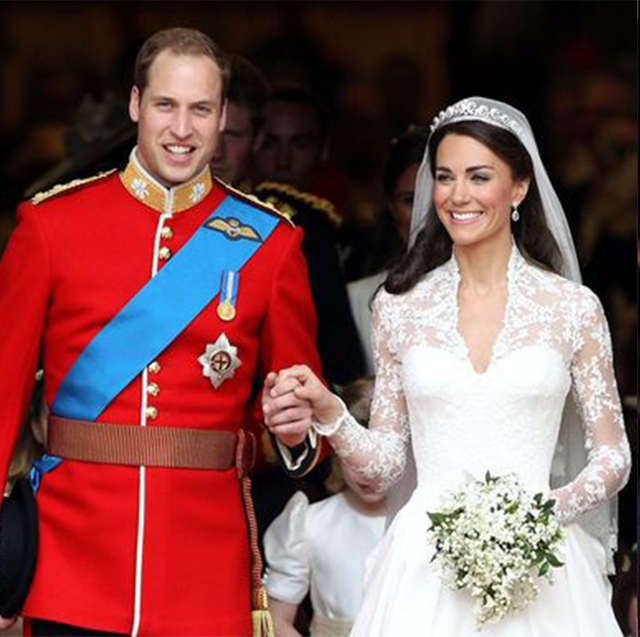royal weddings prince william kate middleton prince harry meghan markle