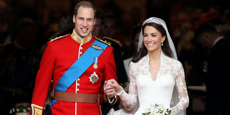 Kate Middleton Prince William Wedding