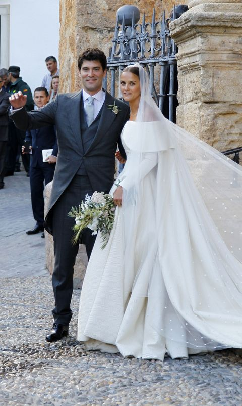 The 30 Most Spectacular Royal Weddings From Around the World - Royal ...