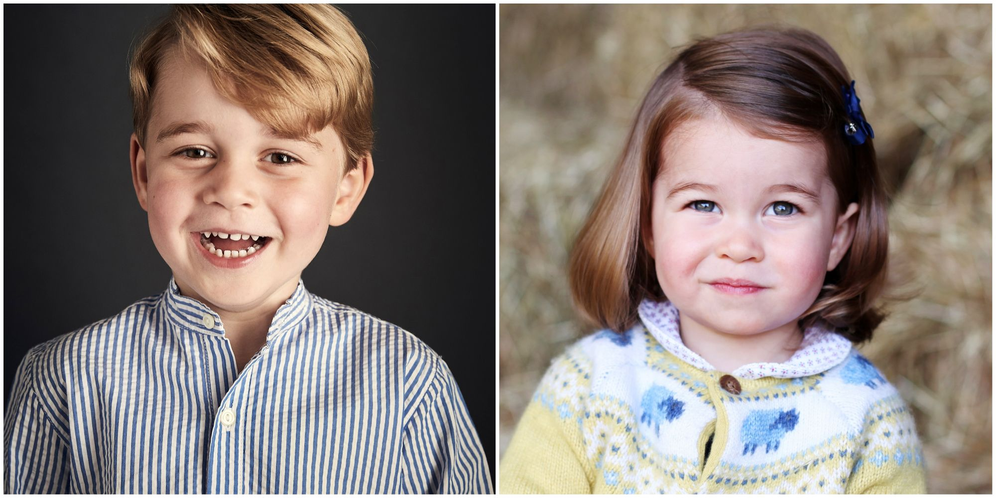 The Royal' effect: the net worth of the three royal children