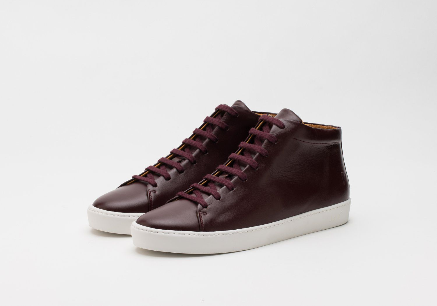 MH Obsession: Why These New Hi-Tops From JAK Are Our New Guilt-Free Shoe