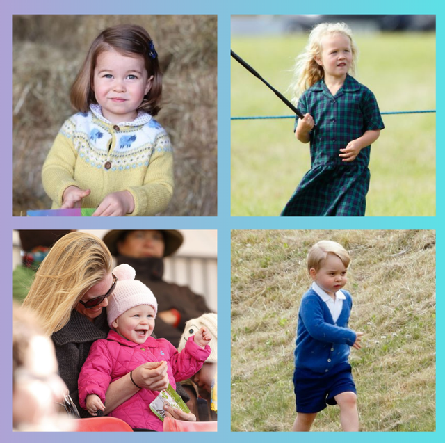 royal kids colorful wardrobe