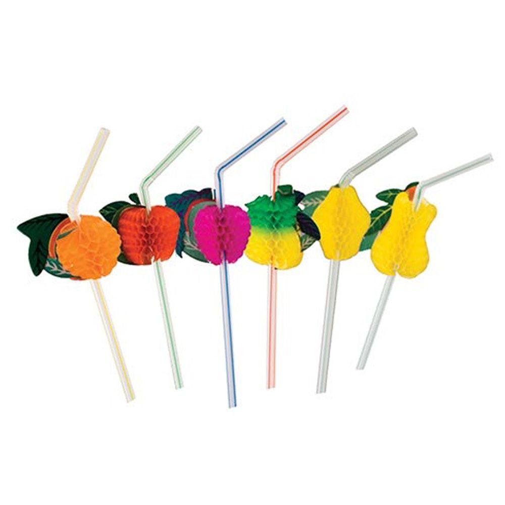 RoyalPremium Fruit Straws