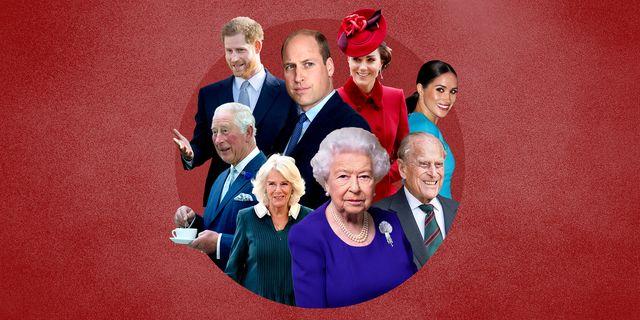 royals in 2021