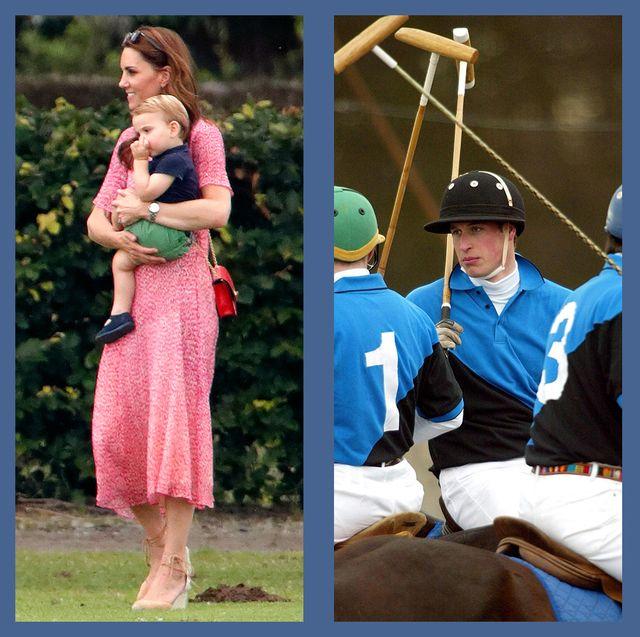 royals at polo