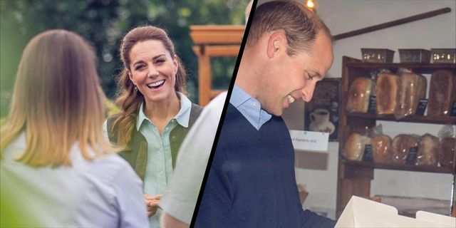 royals, small businesses