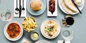 rozey rotterdam vegetarisch restaurant