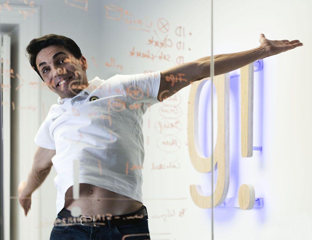 Geeksme: la empresa que hará que el Internet de las Cosas forme parte de tu vida