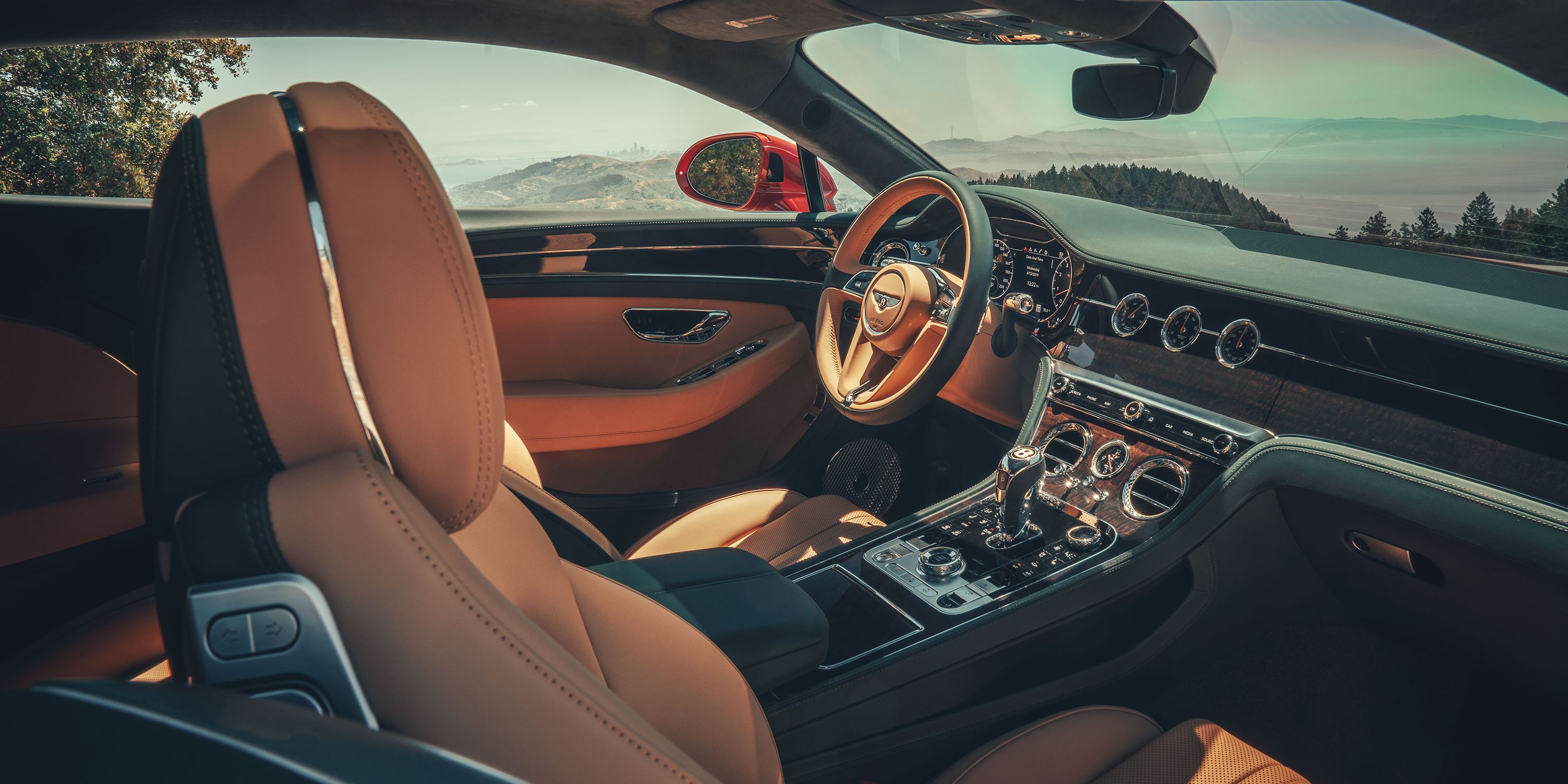 These Are The 20 Best New Car Interiors For 2020