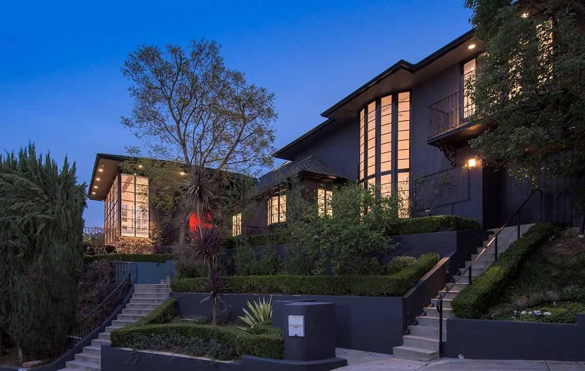 Casa de Calvin Harris