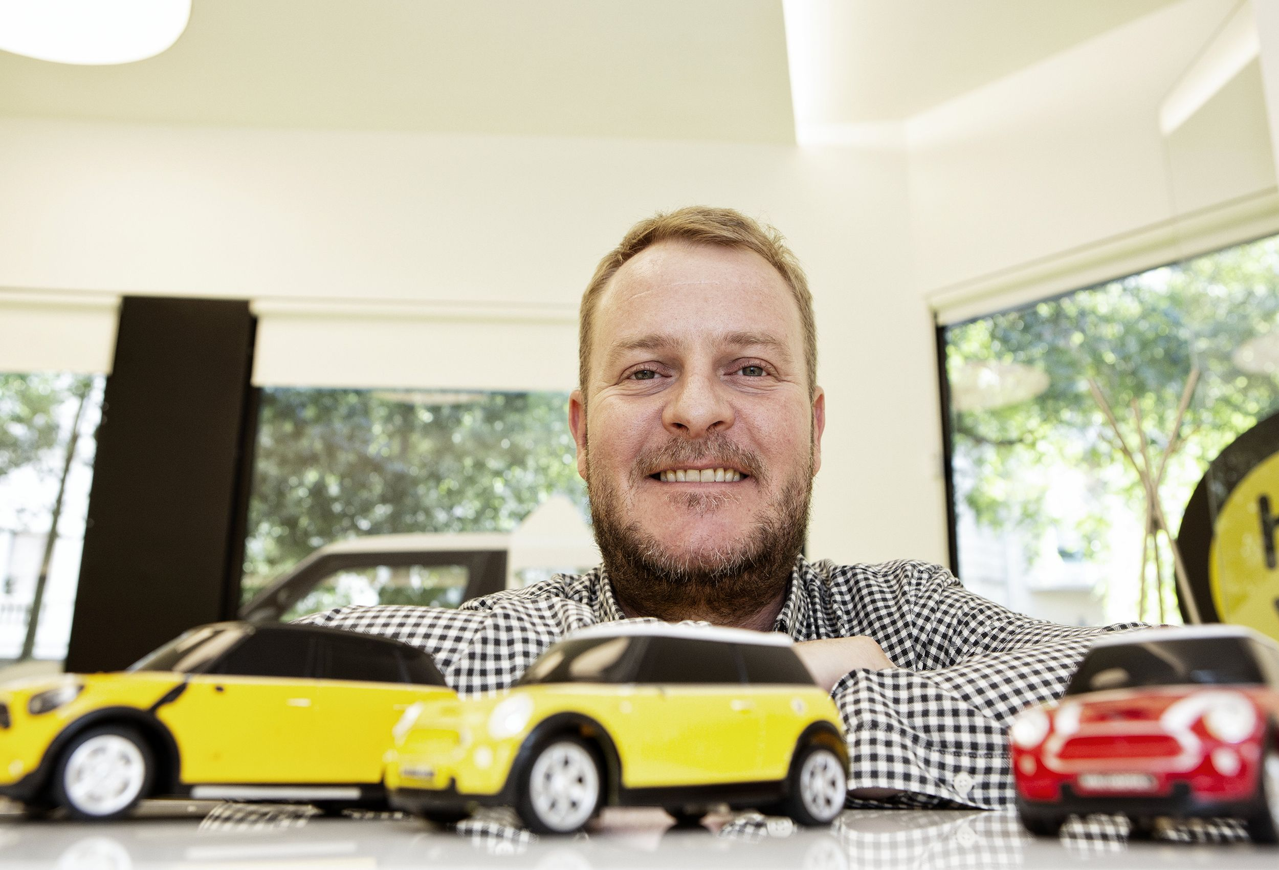 El emprendedor que creó una cadena de autoescuelas con el modelo de las aerolíneas low cost