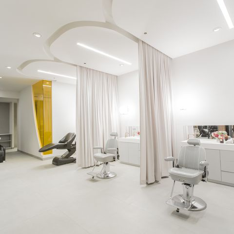 Rob Peetoom Salon
