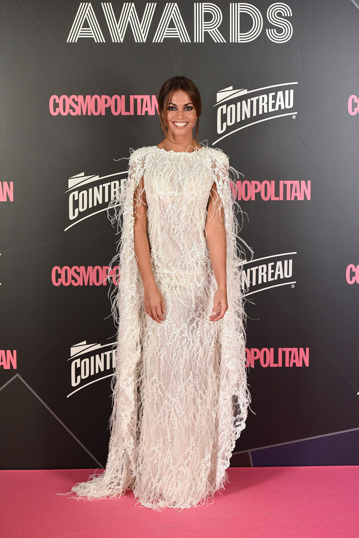 images Los mejores peinados de los Cosmo Awards (y cómo conseguirlos)