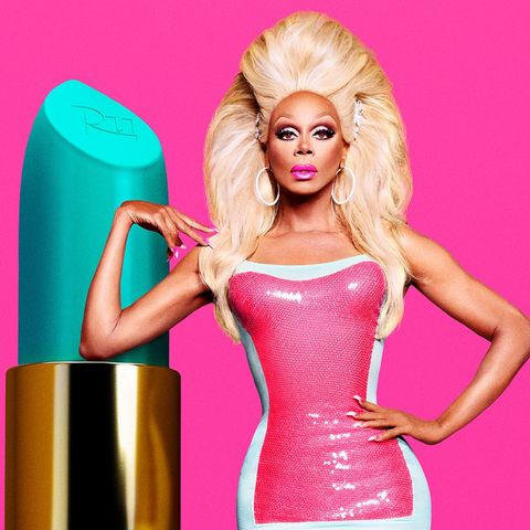 Pink, Blond, Magenta, Material property, Long hair, Barbie, Finger, Dress, Photography, Latex clothing,