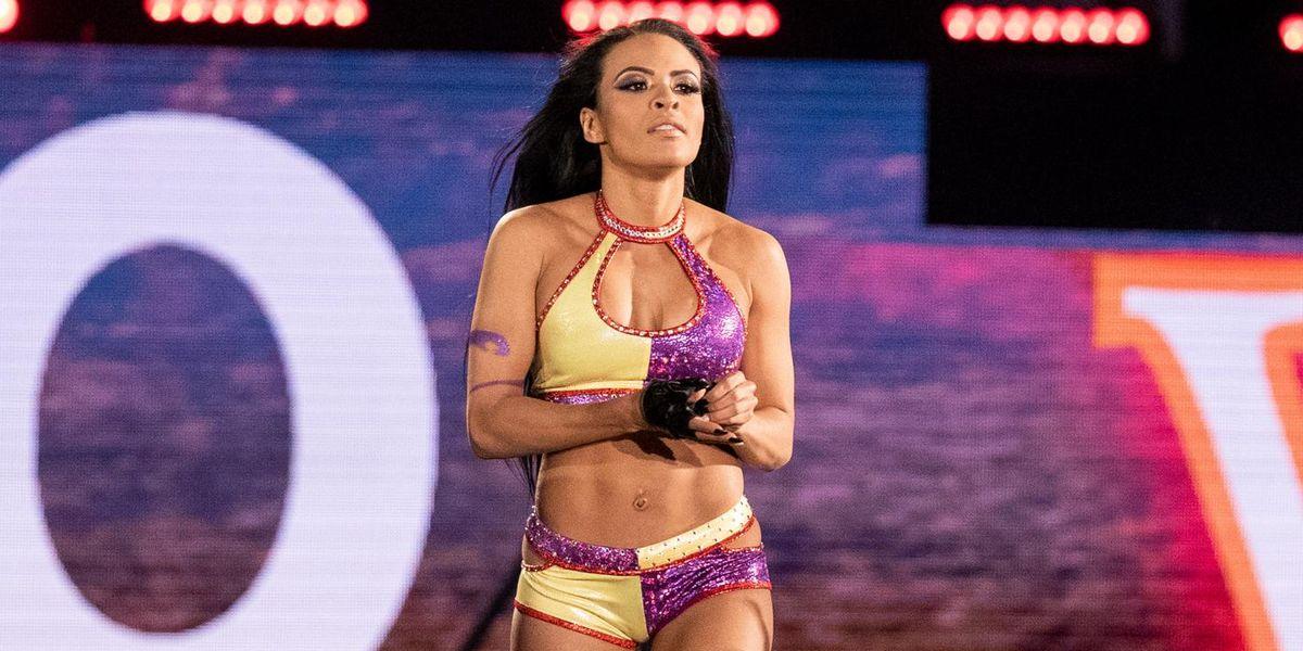 Zelina Vega publicly backs unionisation after WWE release